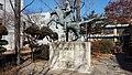 Hwarang Statue of Anyang Elementary School.jpg