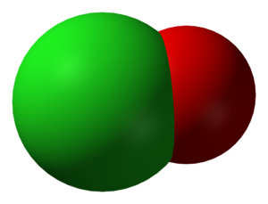 Chlorite - The hypochlorite ion