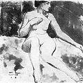 I. Nivinskiy - Nude (1915-1916).jpg