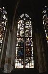 interieur, overzicht glas in loodraam, nummer 2 - schalkwijk - 20264816 - rce