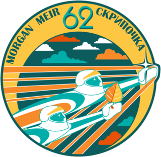 Expedition 62