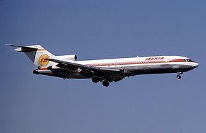 Iberia Boeing 727-256 Adv.jpg