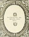 Icones, id est, Verae imagines virorvm doctrina simvl et pietate illvstrivm, qvorvm praecipuè ministerio partim bonarum literarum studia sunt restituta, partim vera religio in variis orbis christiani (14559407740).jpg