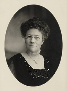Ida Husted Harper American suffragist and writer