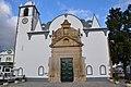 Iglesia Nuestra Señora de Luz, Tavira. Portal principal estilo manierista.jpg