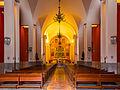 Iglesia Santa Rosa, Lima, Perú, 2015-07-28, DD 12.JPG