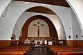 Iglesia de Nuestra Señora de la Encarnación (innen), Haía.JPG
