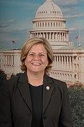 Ileana Ros-Lehtinen Congressional Portrait