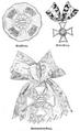Illustrirte Zeitung (1843) 03 002 1 Marien Theresien-Orden.PNG