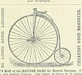 Image taken from page 215 of 'The Bicycle Road Book- compiled for the use of bicyclists and pedestrians. Being a ... guide to the roads of England, Scotland, and Wales, etc' (11078538574).jpg