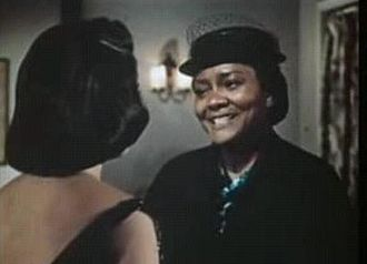 Imitation of Life (1959 film) - Juanita Moore (right)