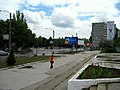 In front of former movie theater - panoramio.jpg