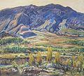 In the San Felipe Valley by Charles Reiffel, 1927.JPG