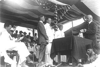 Zamboanga City - Inauguration of the Municipality of Zamboanga with Datu Kalun (1901)