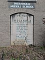 Indianaola Middle School Plaque.jpg