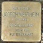 Ingelheim Joseph Wertheim.png