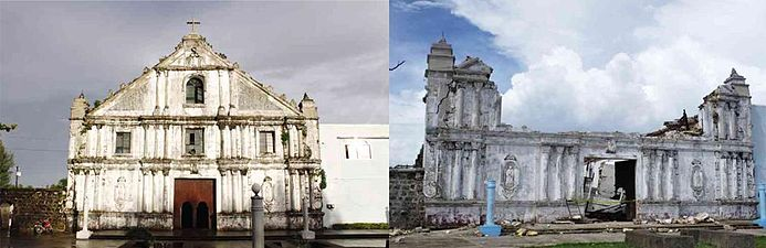 Guiuan Church Wikipedia