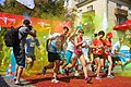 Instant start athletes who threw paint color (35609141976).jpg