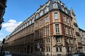 Institut catholique de Paris, croisement rue d'Assas, rue de Vaugirard, Paris 6e.jpg