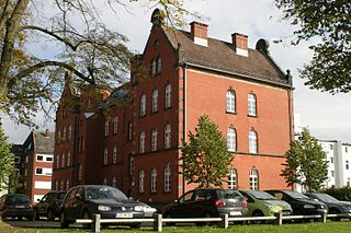 Institute for Information, Telecommunication and Media Law university