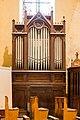 Intérieur de la cathédrale Saint-Jérôme, Digne-les-Bains, France-7.jpg