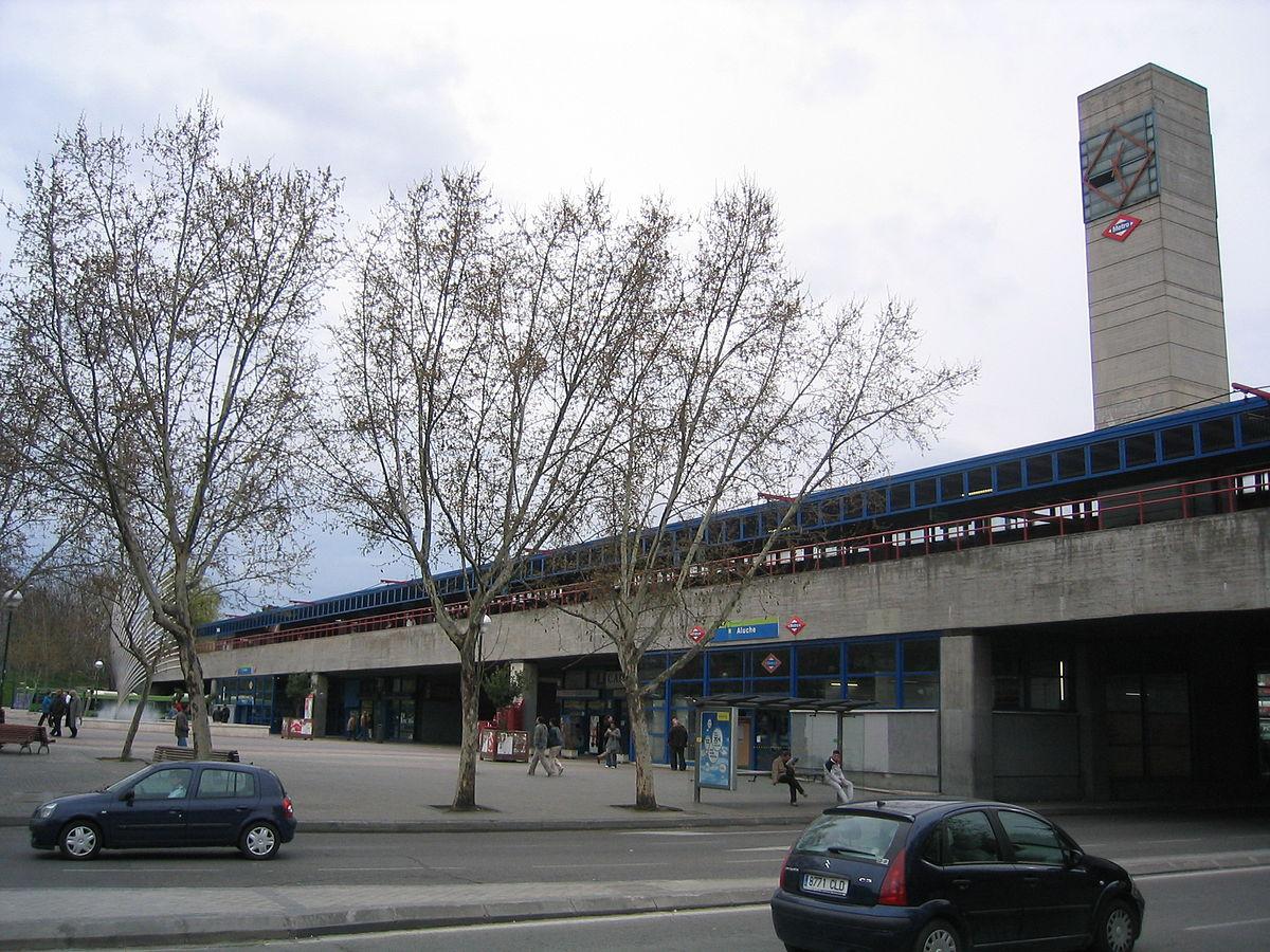 Estacion de servicio - 1 2