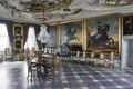 Interiör. Kungssalen - Skoklosters slott - 87268.tif