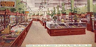 E. P. Charlton & Company