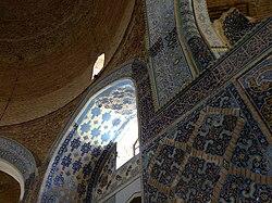 مسجد کبود