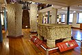 Interior view - Meso-American collection - Peabody Museum, Harvard University - DSC05985.jpg