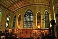 Interiors of St. Paul's Cathedral at Kolkata.jpg