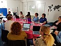 Introduction to Wikipedia Training for Public Librarians - Inverness.jpg