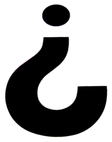 Inverted question mark alternate.png