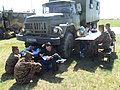 Investigation of a Rash Outbreak Affecting Soldiers - Mongolia (17055301825).jpg