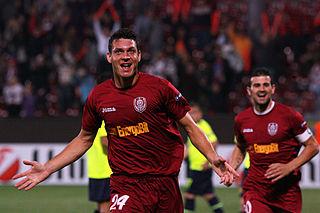 Ionuț Rada (footballer, born 1982) Romanian footballer
