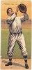 Ira Thomas-John W. Coombs, Philadelphia Athletics, baseball card portrait LCCN2007683892.tif