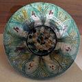Iran orientale, ceramica invetriata a colatuire, IX.X sec. 03.JPG