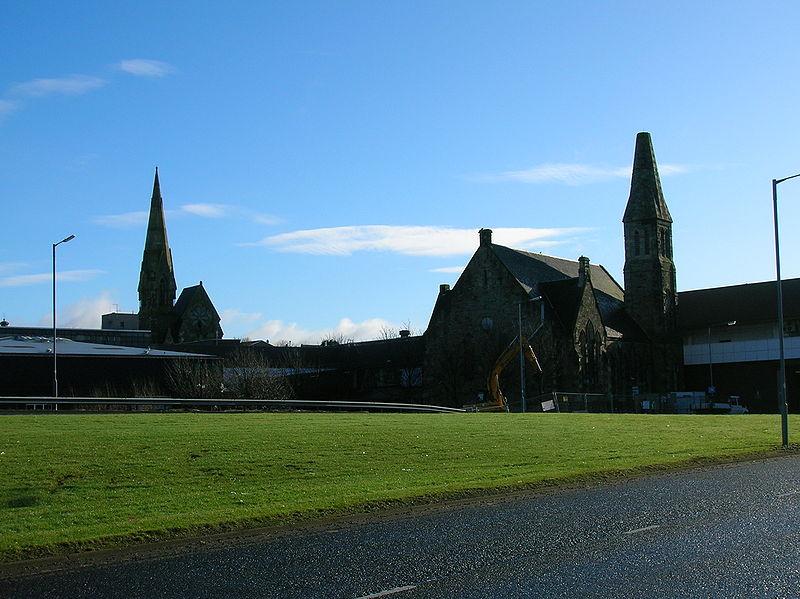 Irvine churches.JPG