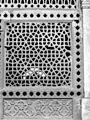 Isa Khan's Tomb Delhi bw-7.jpg
