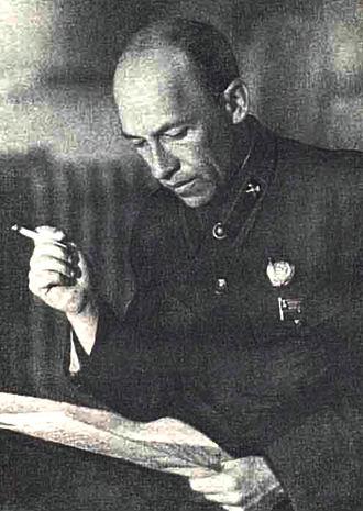 Isaak Dunayevsky - Isaak Dunayevsky