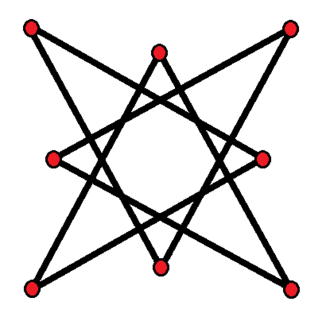 Octagram - Image: Isotoxal octagram