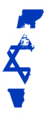 Israel (Flag-map).png