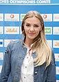 Ivona Dadic Austrian Olympic Team 2016 outfitting 5.jpg