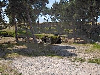 Kadifekale - Image: Izmir 002