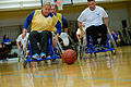 JBSA-Randolph hosts Air Force Wounded Warrior Adaptive Sports and Reconditioning Camp 150122-F-FJ989-017.jpg