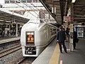 JREast 651-1000 at Omiya station 20160328 3285064 158259593.jpg