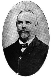 J. Williams Beal American architect