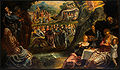 Jacopo Tintoretto, The Worship of the Golden Calf.jpg