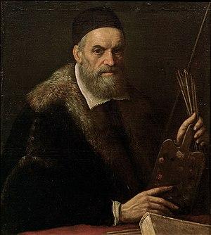 Bassano, Jacopo (ca. 1518-1592)