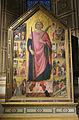 Jacopo del casentino, san miniato e storie della sua vita, 1320 ca..JPG
